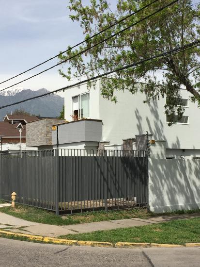 Casa Campos - Flores
